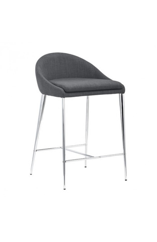 Zuo Modern Contemporary, Inc. - Reykjavik Counter Stool - 300334