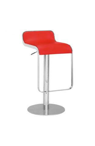 Zuo Modern Contemporary, Inc. - Equino Barstool - 301112