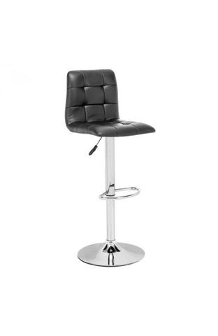 Zuo Modern Contemporary, Inc. - Oxygen Adjustable Barstool - 301350