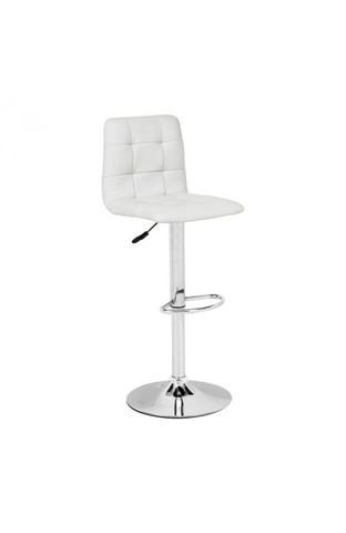 Zuo Modern Contemporary, Inc. - Oxygen Adjustable Barstool - 301351