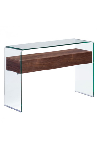 Zuo Modern Contemporary, Inc. - Shaman Sofa Table - 404067