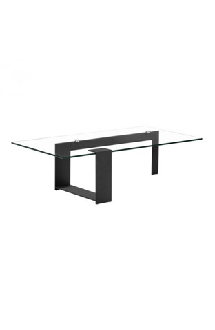 Zuo Modern Contemporary, Inc. - Zeon Coffee Table - 404195