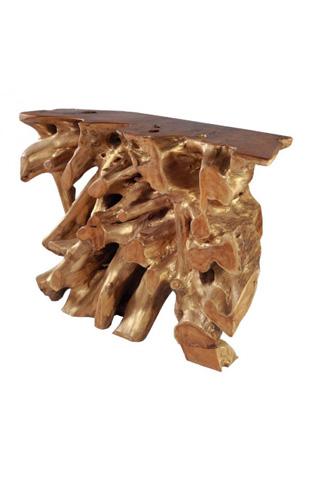Zuo Modern Contemporary, Inc. - Dino Console Table - 404231