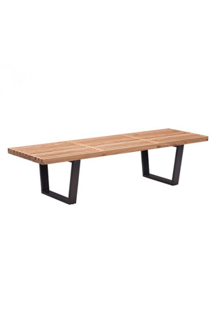 Zuo Modern Contemporary, Inc. - Heywood Bench - 500113