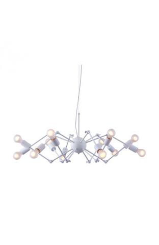 Zuo Modern Contemporary, Inc. - Sleet Ceiling Lamp - 50142