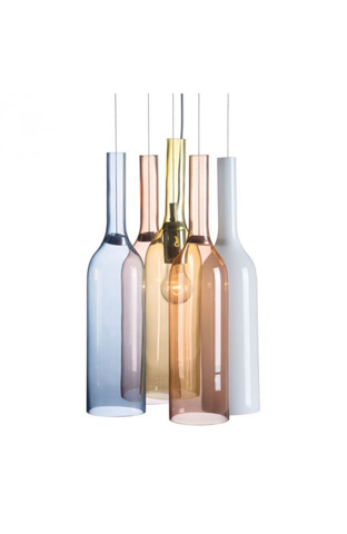 Zuo Modern Contemporary, Inc. - Wishes Chandelier - 50200