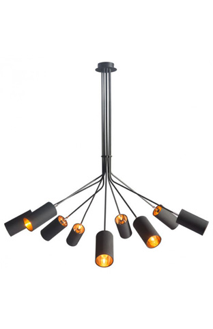 Zuo Modern Contemporary, Inc. - Ambition Chandelier - 50214