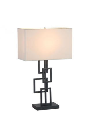 Zuo Modern Contemporary, Inc. - Step Table Lamp - 50303