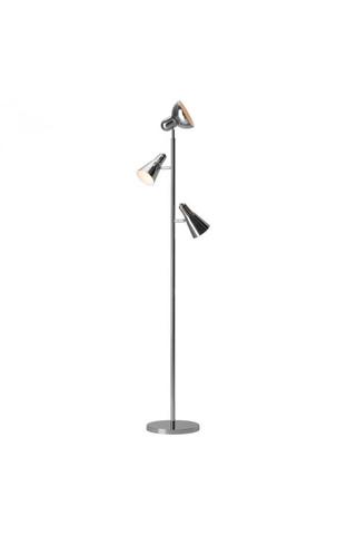 Zuo Modern Contemporary, Inc. - Shuttle Floor Lamp - 56007