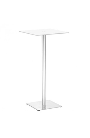 Zuo Modern Contemporary, Inc. - Dimensional Bar Table - 601168