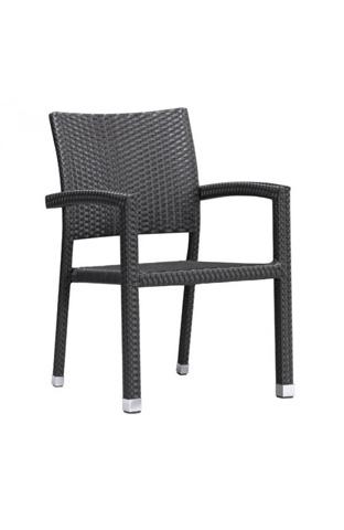 Zuo Modern Contemporary, Inc. - Boracay Outdoor Arm Chair - 701021