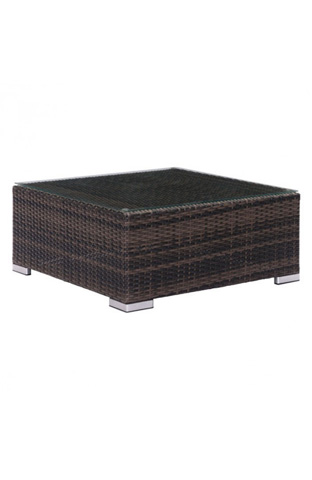 Image of Bocagrande Outdoor Ottoman