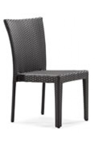 Image of Arica Outdoor Dining Chair