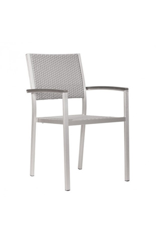 Image of Metropolitan Outdoor Dining Chair