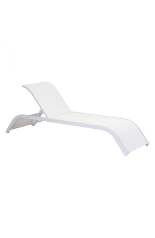 Image of Sun Beach Outdoor Chaise Lounge