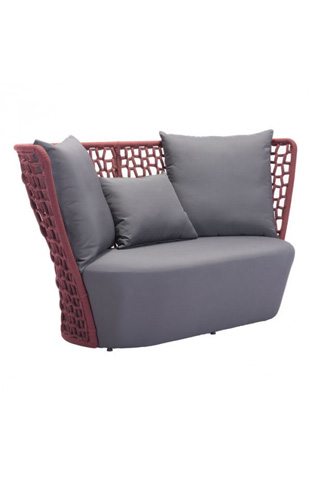 Image of Faye Bay Beach Outdoor Sofa