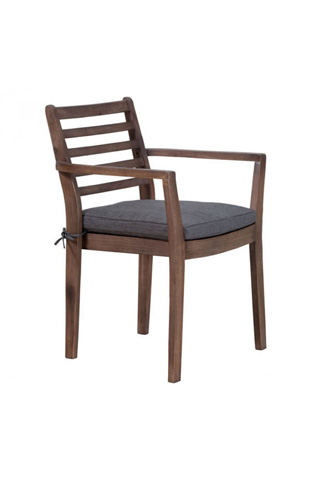 Zuo Modern Contemporary, Inc. - Sancerre Outdoor Dining Chair - 703589