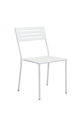 Image of Wald Outdoor Dining Chair