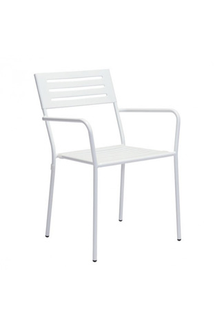 Zuo Modern Contemporary, Inc. - Wald Outdoor Dining Chair - 703610