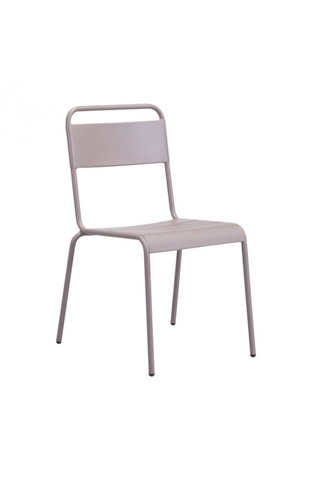 Image of Oh Outdoor Side Chair