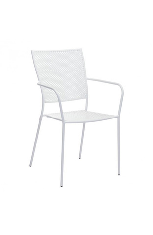 Zuo Modern Contemporary, Inc. - Pom Outdoor Dining Chair - 703614
