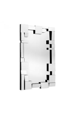 Zuo Modern Contemporary, Inc. - Construct Mirror - 850030