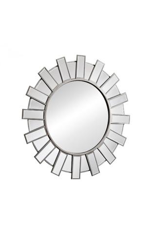 Zuo Modern Contemporary, Inc. - Inca Mirror - 850103