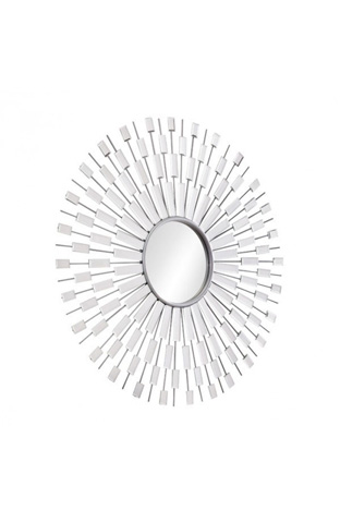 Zuo Modern Contemporary, Inc. - Myan Mirror - 850104