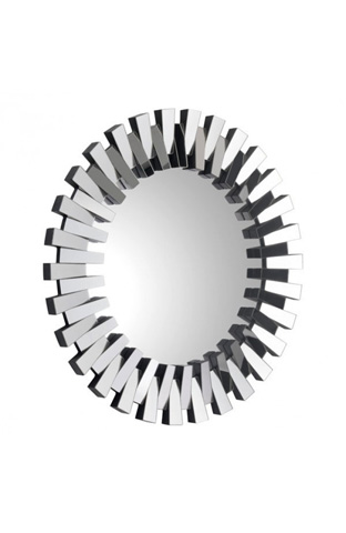 Zuo Modern Contemporary, Inc. - Sundial Mirror - 850109