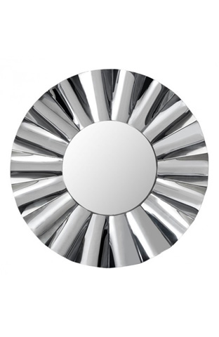 Zuo Modern Contemporary, Inc. - Wavy Mirror - 850119