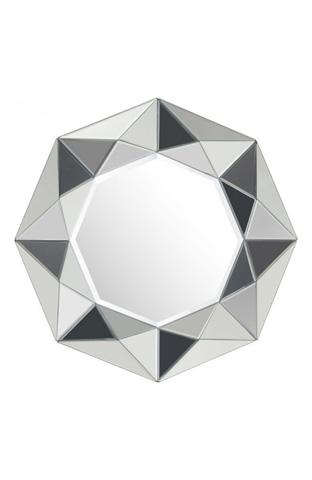 Zuo Modern Contemporary, Inc. - Facet Mirror - 850225