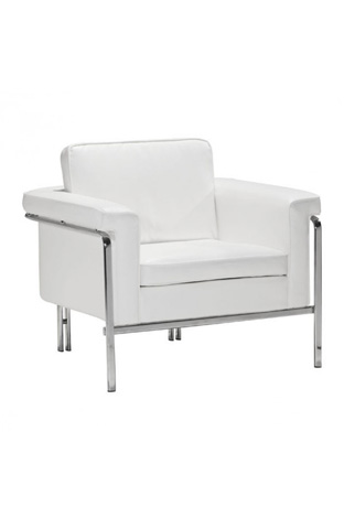 Zuo Modern Contemporary, Inc. - Singular Club Chair - 900161