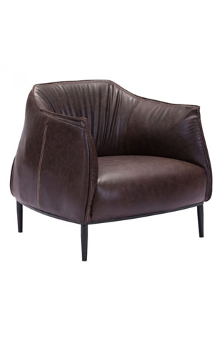 Zuo Modern Contemporary, Inc. - Julian Occasional Chair - 98085