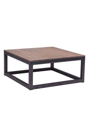 Zuo Modern Contemporary, Inc. - Civic Center Square Coffee Table - 98122
