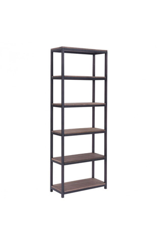Zuo Modern Contemporary, Inc. - Mission Bay Bookshelf - 98143