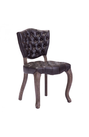 Zuo Modern Contemporary, Inc. - Leavenworth Dining Chair - 98383