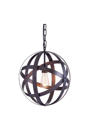 Zuo Modern Contemporary, Inc. - Plymouth Ceiling Lamp - 98418