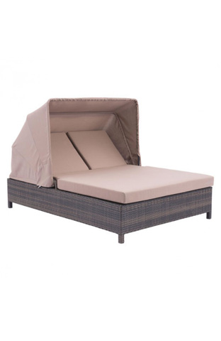 Image of Siesta Key Double Chaise Lounge