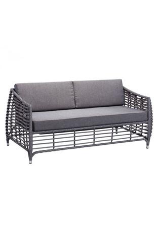 Image of Wreak Beach Sofa in Gray