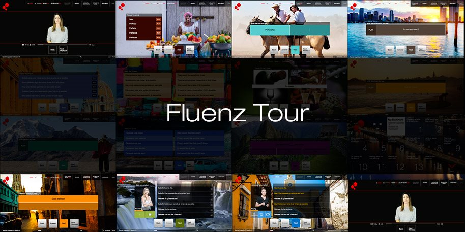 Learn Spanish with Fluenz® | Latin American Spanish