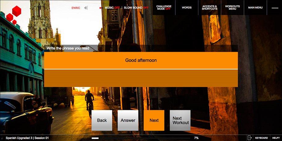 Learn Spanish with Fluenz® | Latin American Spanish