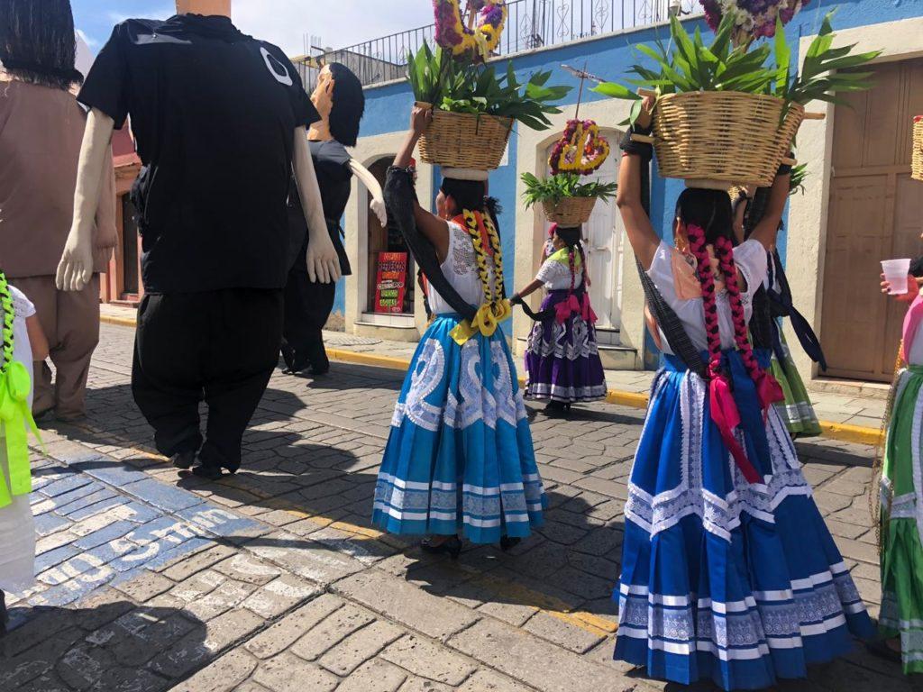 New city, new program: Fluenz Spanish Immersions in Oaxaca