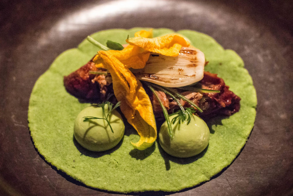 Experience Mexico City's Pujol restaurant the Fluenz way