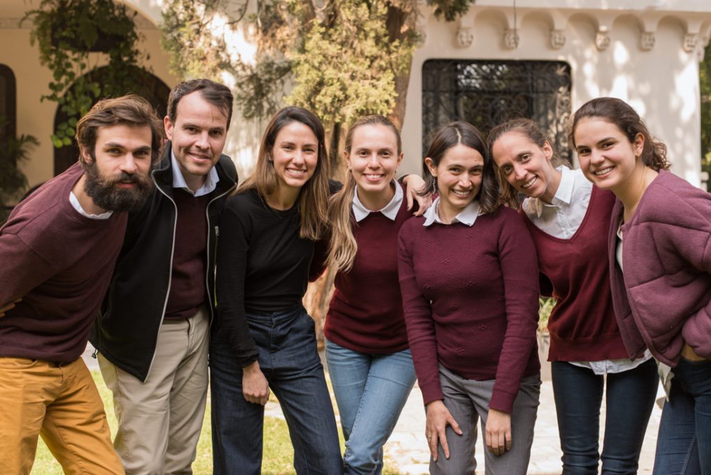 The Fluenz Spanish Immersion philosophy: for true learning, you need great teachers