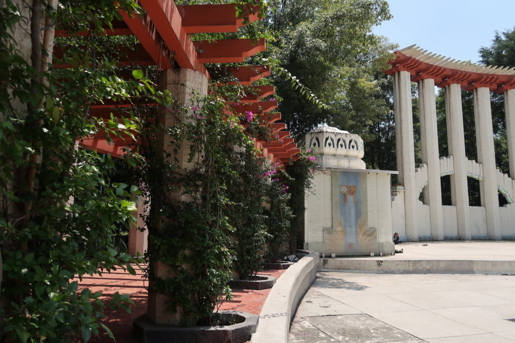 Why come to Mexico City for a Fluenz Spanish Immersion?
