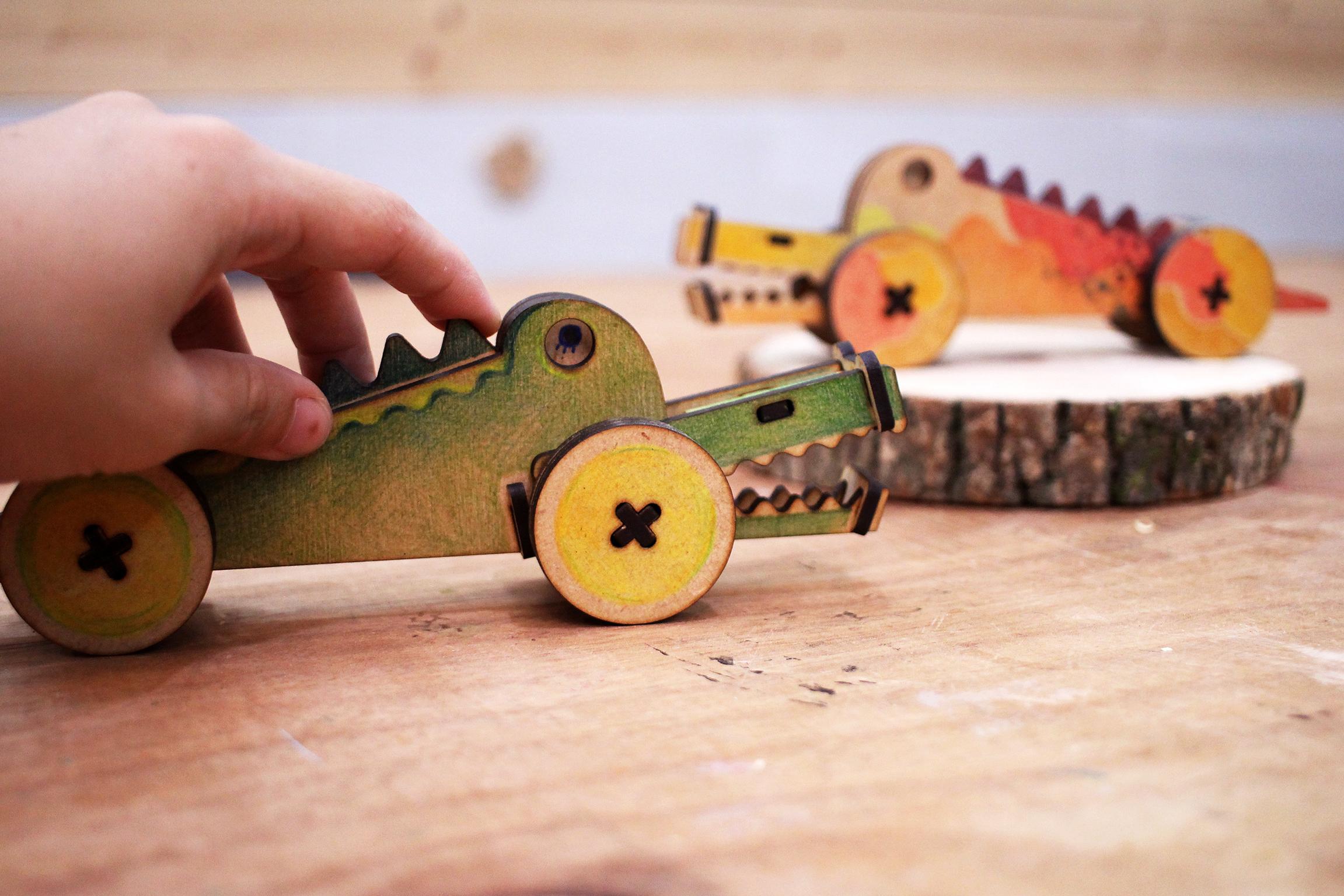 職人手作日誌|體驗木頭溫潤質感的手作樂趣