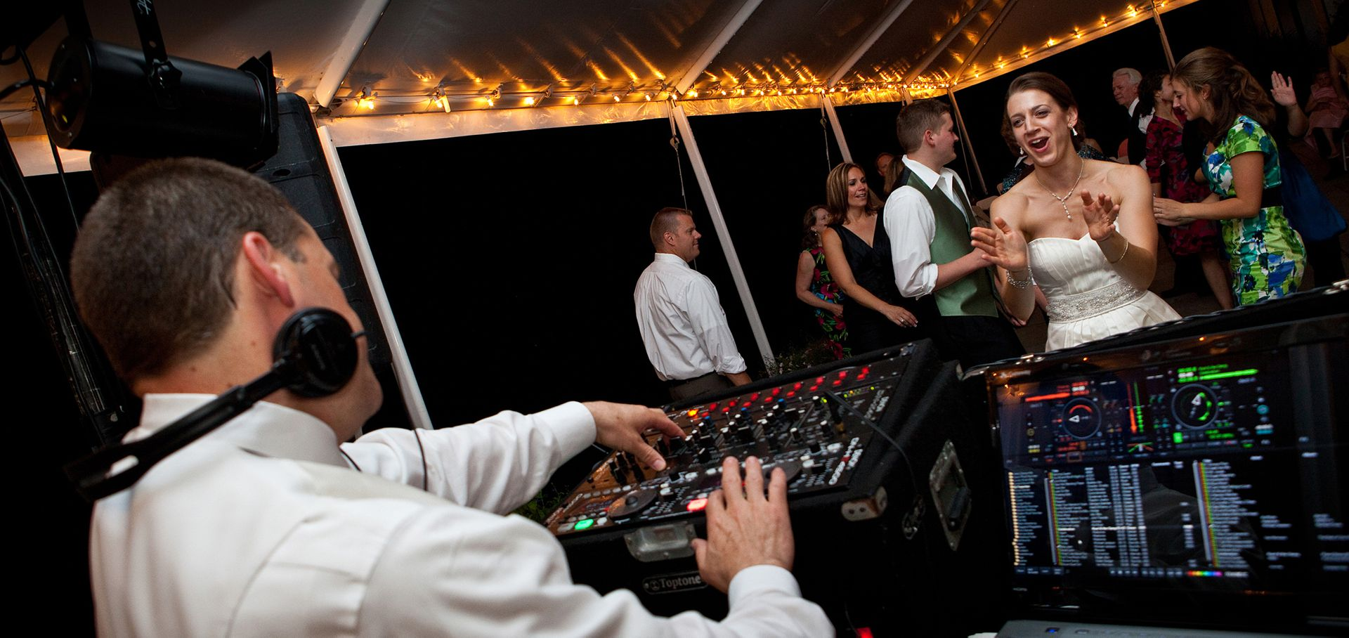 Sound Decision Mobile DJ