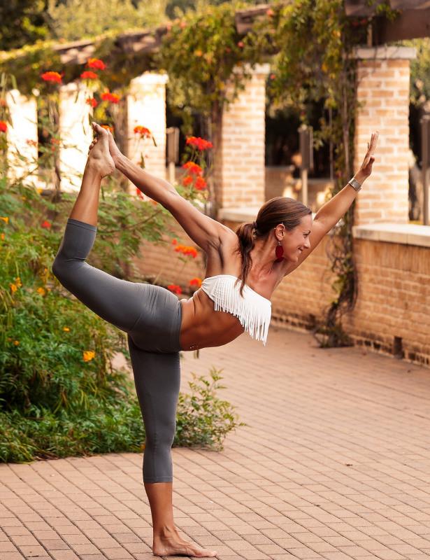 Vetra Fitness
