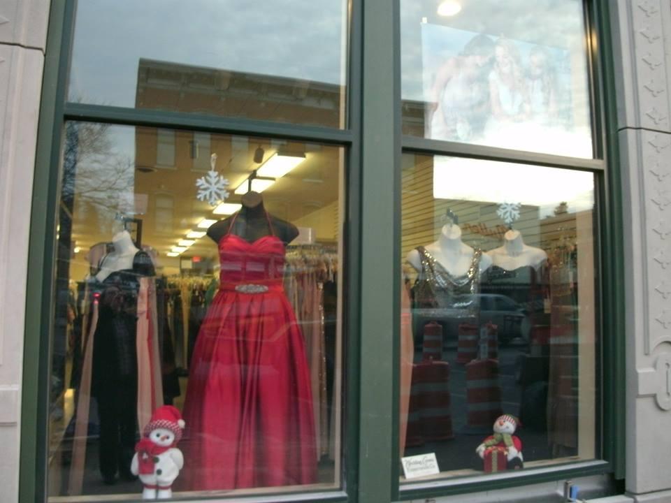 Nancy's Bridal Shop