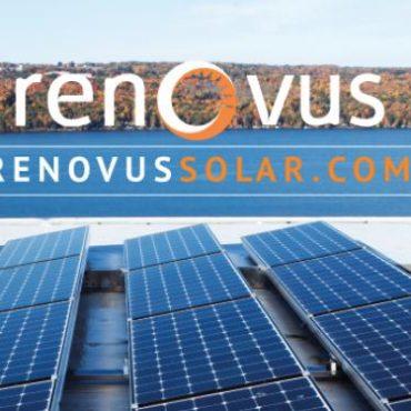 Renovus Solar